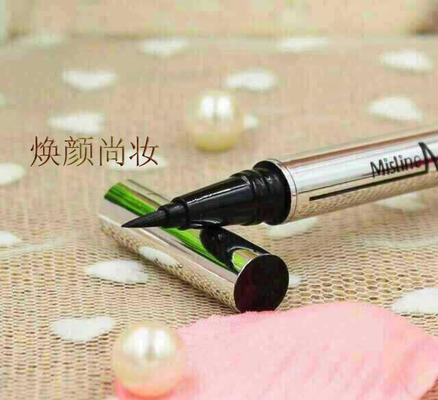 泰国Mistine眼线液笔
